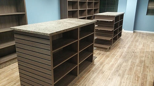 Custom Casework Pharmacy