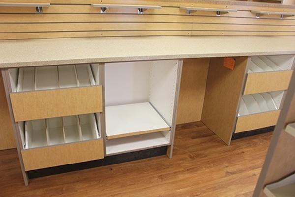 Pharmacy Drug Storage