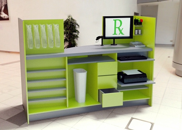 Pharmacy Design Services