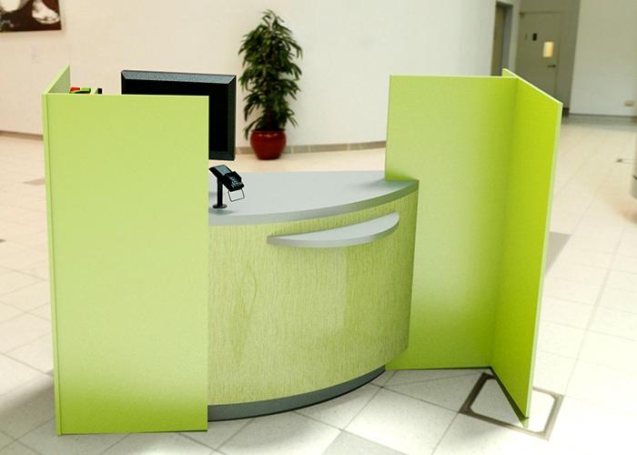 Pharmacy Fixture Design