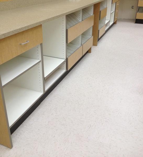 Pharmacy Prescription Cabinets