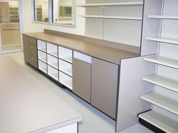 Long Term Care Facility Pharmacy