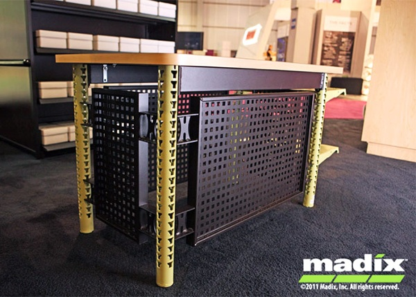 Madix Table