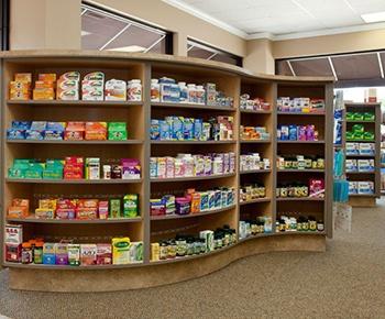 Modern Pharmacy